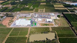 commercial hlb photography srcc aerial port elizabeth drone professional photographer
