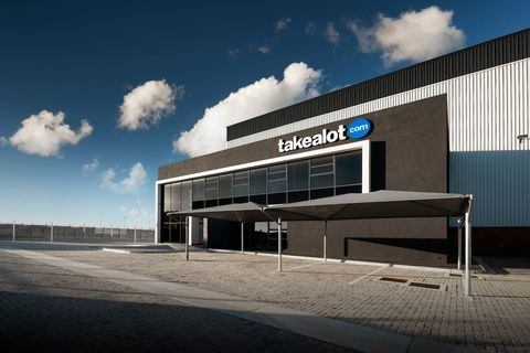 takealot architecture hlb photography professional architectural balshaw fogarty port elizabeth south africa commercial