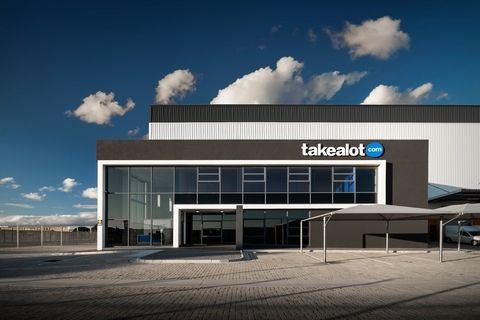 takealot architecture hlb photography professional balshaw fogarty architectural port elizabeth south africa commercial